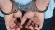 В Красногорске полицейские задержали подозреваемого в попытке кражи из магазина