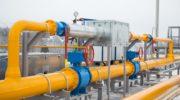 Мособлгаз ввел в эксплуатацию 5 газопроводов в Рузе по программе газификации