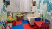 Красногорск. В детской хирургии КГБ № 1 открылась «Добрая комната»