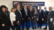 С начала года независимую оценку квалификаций в Подмосковье прошли более 300 сотрудников предприятий ЖКХ