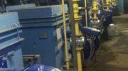 В Можайском округе модернизировали боле 40 котельных