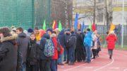 Красногорский стадион «Машиностроитель» открыт после реконструкции