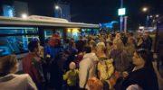 Красногорск. Что выберем: общественный транспорт или «Шереметьево-2»?