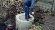 В Орехово-Зуеве проведена промывка водопроводов