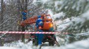 Работа энергетического комплекса Московской области в зимний период проходит в штатном режиме