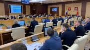 Задолженность жителей Подмосковья за ЖКУ в 2019 году снизилась на 5 млрд руб – Александр Самарин
