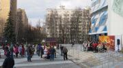 «Сырная гонка» в Красногорске – и вкусно, и спортивно!