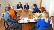 УМВД по г.о. Красногорск: члены Общественного совета провели очередное заседание