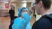 Красногорская городская больница № 1: дополнительные меры по профилактике распространения вирусных заболеваний