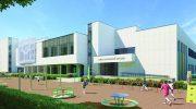 Красногорск. Новая школа на 550 мест появится в Нахабине в 2021 году