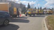 Энергетики «Россети Московский регион» пришли на помощь Московскому областному госпиталю для ветеранов войн