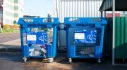 Более 4 тыс. новых контейнеров установили региональные операторы в Подмосковье во время периода самоизоляции