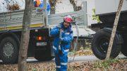 Ликинскому автобусному заводу перемонтируют кабельную линию