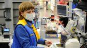 Красногорск, масочный режим в магазинах. В чём проблема?