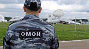 ОМОН «Пересвет» ГУ Росгвардии по Московской области уже 25 лет вносит весомый вклад в укрепление правопорядка в регионе