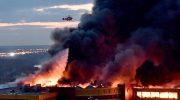 ОНД по г.о. Красногорск: пожарная безопасность торговых центров
