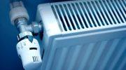 отопление в Подмосковье запустят в конце сентября