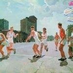 Спорт, Культура, Молодёжь